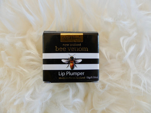 Wild Ferns - Bee Venom Lip Plumper 15g