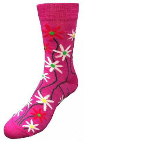 Norsewear Merino 'Daisy' Socks