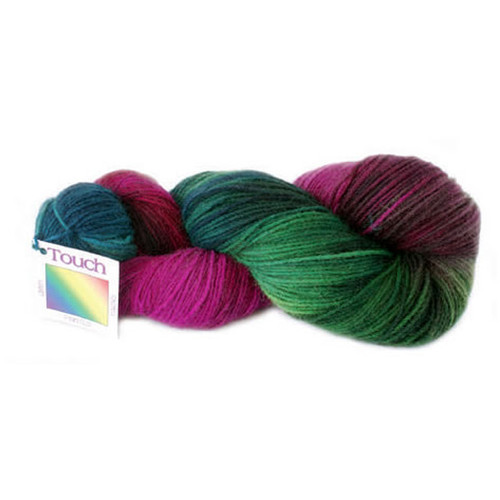 Merino - Possum 6 Ply /Ultra Fine 8 Ply Painted Yarn - Heathers