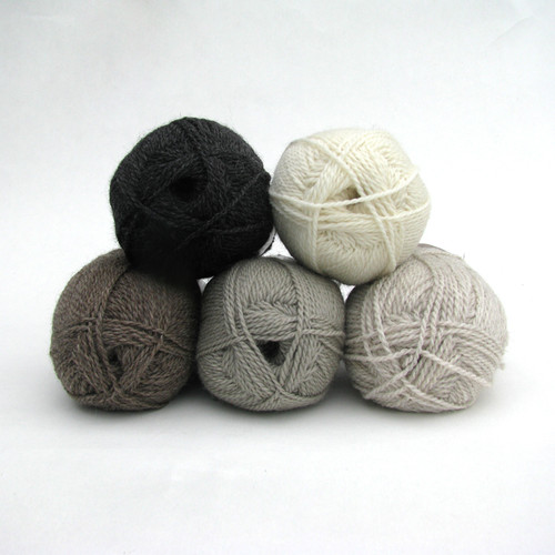 Ashfords Tekapo 8 Ply Wool Yarn
