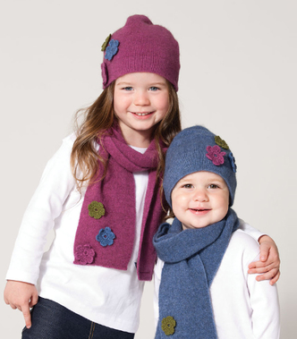 Hats, Scarves, Gloves & Mittens