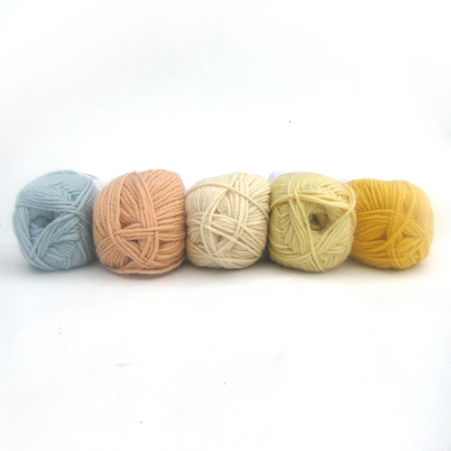 Alpaca Yarns