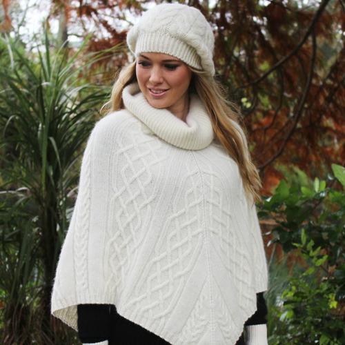 Wool & Alpaca Knitwear