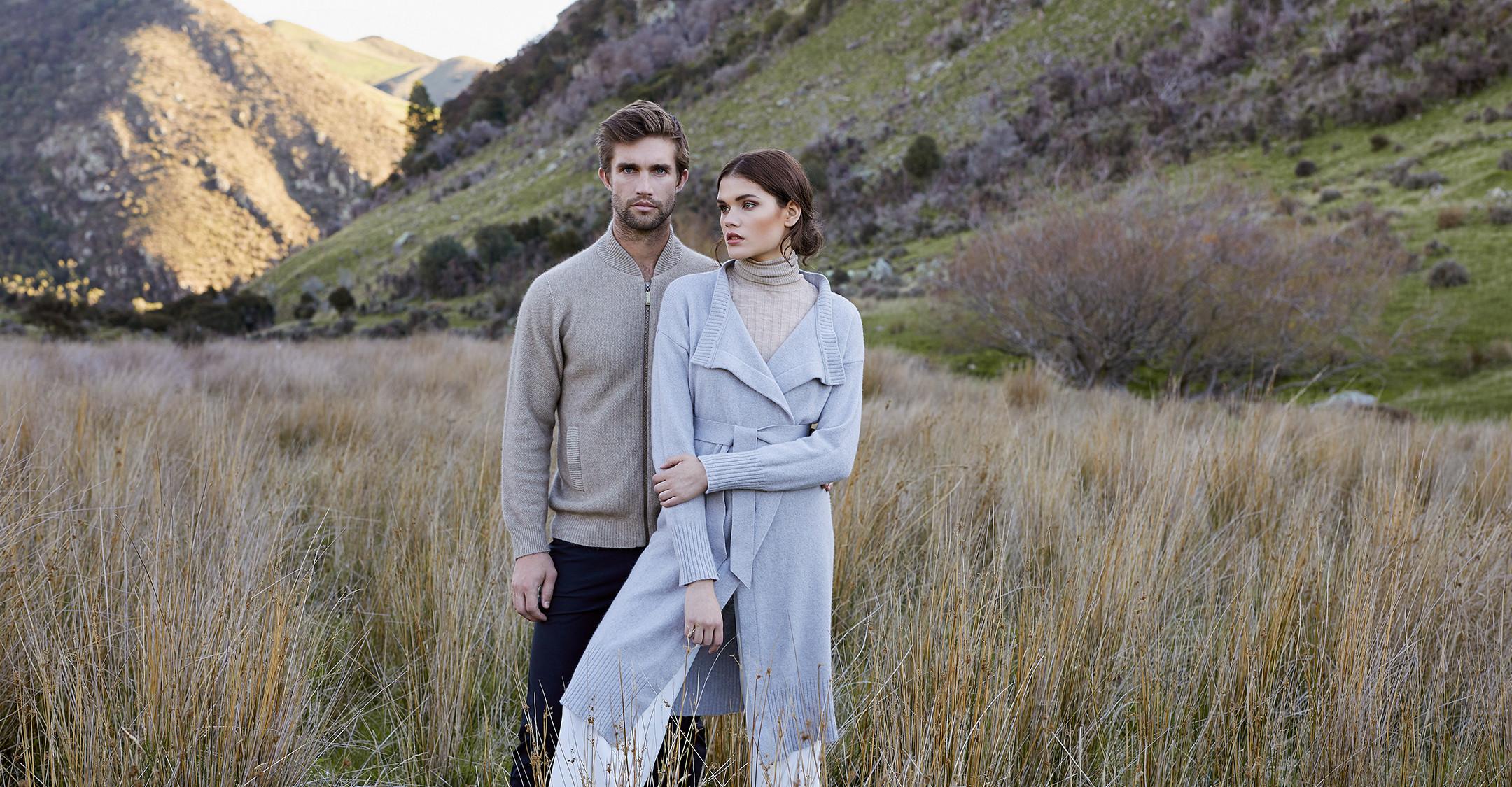 Merino Clothing