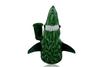 """CHIP N DALE"" BASKET WEAVE SHARK + CAP COLLAB W/ NIKOBH GLASS"
