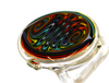 ANNEALED INNOVATIONS - GLASS BELT BUCKLE