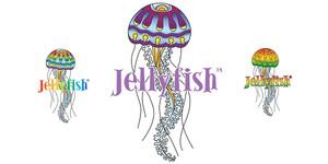 Jellyfish Glass