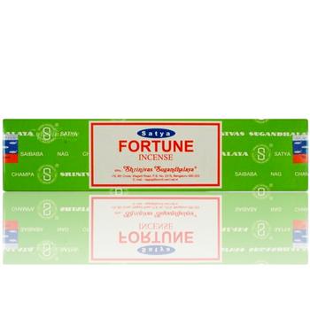 SATYA FORTUNE - 15G