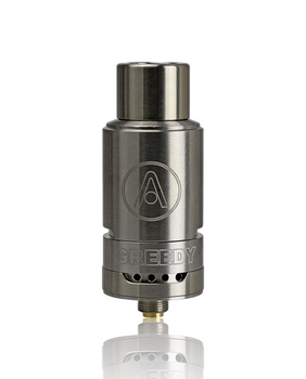 ATMOS GREEDY 510 HEATING ATTACHMENT