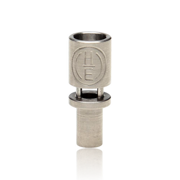 HIGHLY EDUCATED 18MM M-CLASS FLUX TITANIUM NAIL