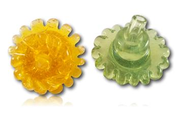 Phatt Ass Glass - Color Directional Carb Cap.
