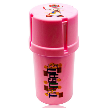 SPECIAL EDITION MEDTAINER - AIR TIGHT GRINDER/CONTAINER