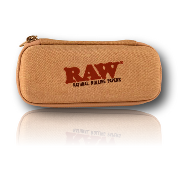 Raw Cone Wallet - Holds 6 Cones! Pre-Rolled storage at it's best!