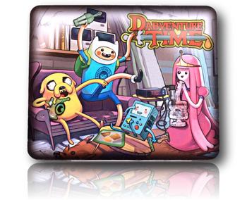 "7.5"" X 9"" Dab Padz - Dabventure Time Design."