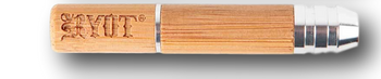 "Ryot 2"" Wooden 'One Hitter' Bat. Fits Small Size Ryot Dugouts."