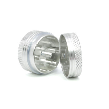 40mm 2-Piece Aluminum Grinder.