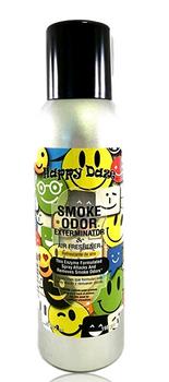 7OZ HAPPY DAZE SMOKE ODOR EXTERMINATOR SPRAY