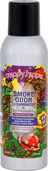 7OZ TRIPPY HIPPIE SMOKE ODOR EXTERMINATOR SPRAY