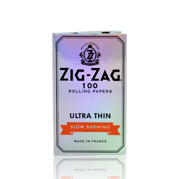 ZIG-ZAG ULTRA THIN SINGLE WIDE