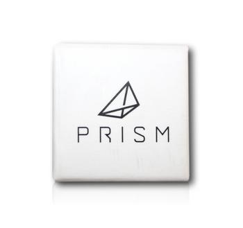 KANDYPENS PRISM PLUS CEARMIC COIL (WHITE)