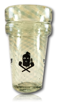 "SKI MASK ""TWISTED TONIC"" DOUBLE CUP"