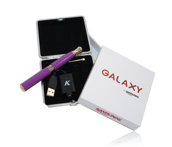 KANDYPENS GALAXY PEN (PURPLE)