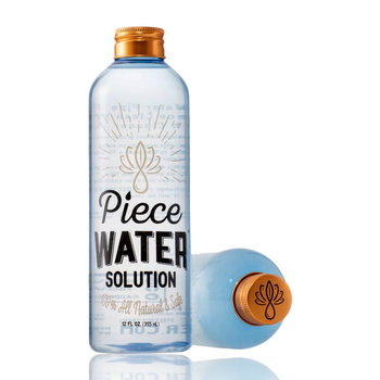 PIECE WATER 12OZ RESIN PREVENTION WATER REPLACEMENT