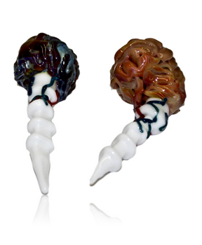 MAKO GLASS - BRAIN DABBER