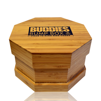 BUDDIES BUMP BOX KING SIZE 76 CONE CAPACITY