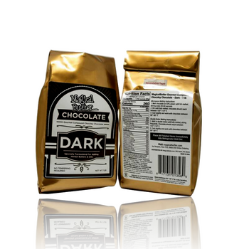 1LB MAGICAL BUTTER DARK CHOCOLATE