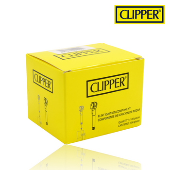 CLIPPER FLINT SYSTEM