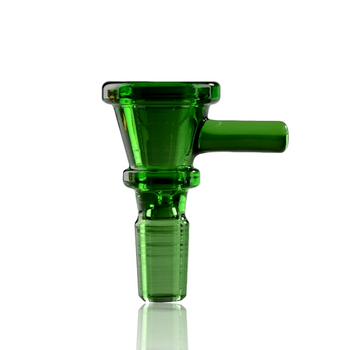 GEAR 14MM EXTRA LARGE BLASTER CONE PULL OUT - GREEN