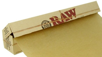 Raw Baking Parchment. 300mm x 10m for the ULTIMATE roll!