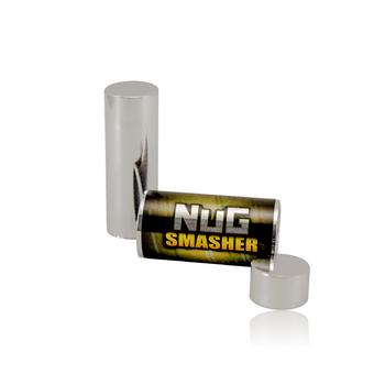 NUGSMASHER PRE PRESS MOLD SMALL ROUND