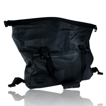 RYOT HAULER BAG w SMELLSAFE & LOCKABLE