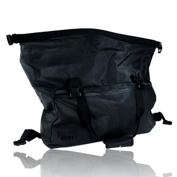 RYOT HAULER BAG w SMELLSAFE & LOCKABLE