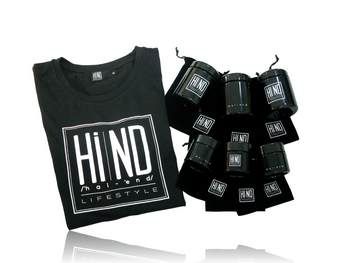 HiND CONNOISSEUR COLLECTION
