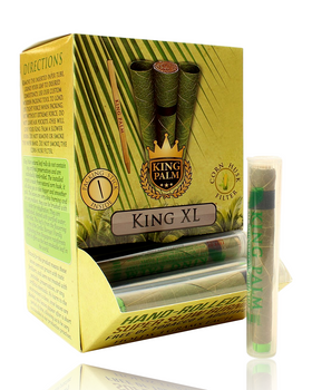 KING PALM 1 PACK XL PRE ROLL