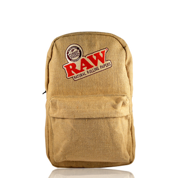 RAW BACKPACK #2 NO DECALS