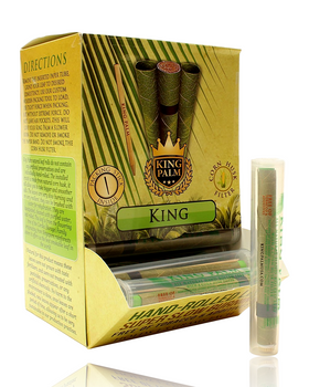 KING PALM 1 PACK KING PRE ROLL