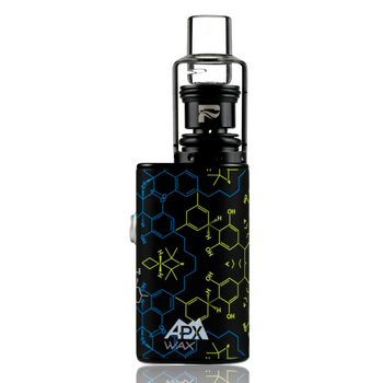 PULSAR APX WAX - THC MOLECULE VAPORIZER