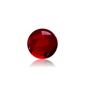 5MM RED RUBY TERP PEARL