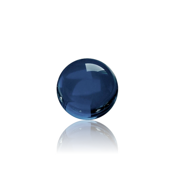 6MM BLUE SAPPHIRE TERP PEARL