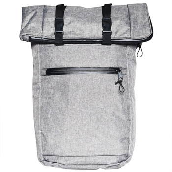 """BRIGHTBAY CARBON BAG """"THE MULE"""" WOLF GRAY"""