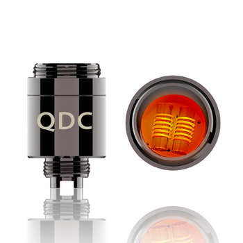 YOCAN ARMOR DUAL QUARTZ REPLACEMENT COIL