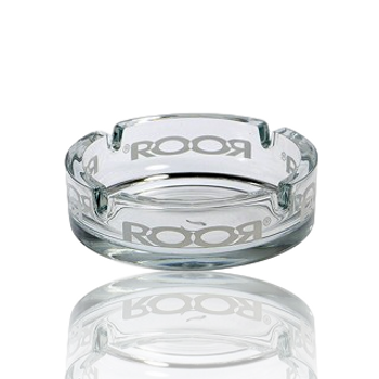 ROOR ASHTRAY - WHITE LABEL