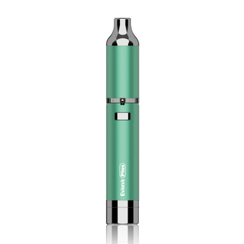 YOCAN EVOLVE PLUS - AZURE GREEN 2020