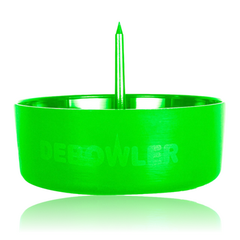THE ORIGINAL DEBOWLER - GREEN