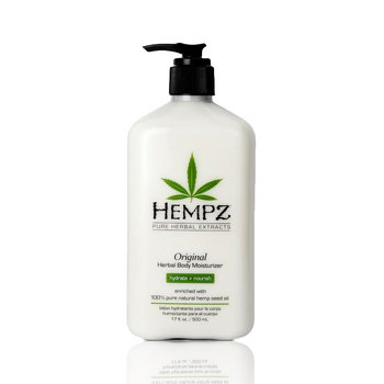 17OZ HEMPZ ORIGINAL HERBAL MOISTURIZER