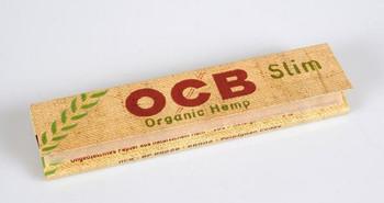 OCB ORGANIC KINGSIZE